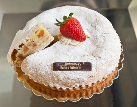 Torta Montereale
