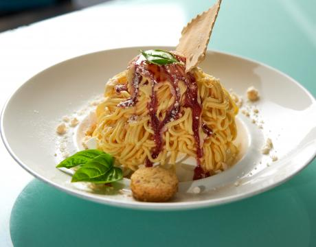 Coppa Spaghetti