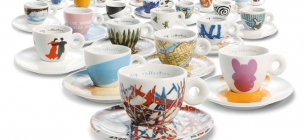 Illy Art Collection 1992-2013