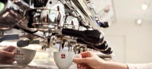 Un caffè con il Messaggero